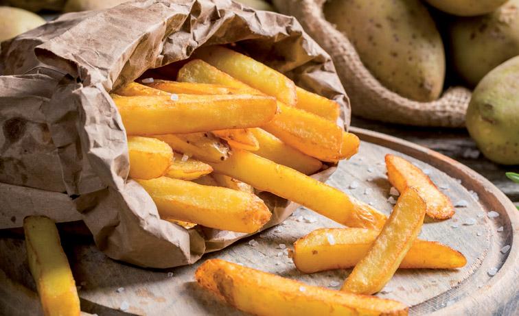 4b82290a862 Pommes de terre fraîches